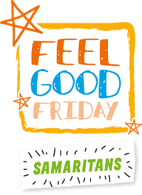 Feel Good Friday Logo Large